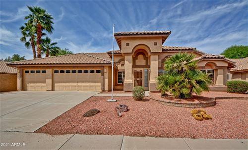 Photo of 8410 W ROCKWOOD Drive, Peoria, AZ 85382 (MLS # 6224720)