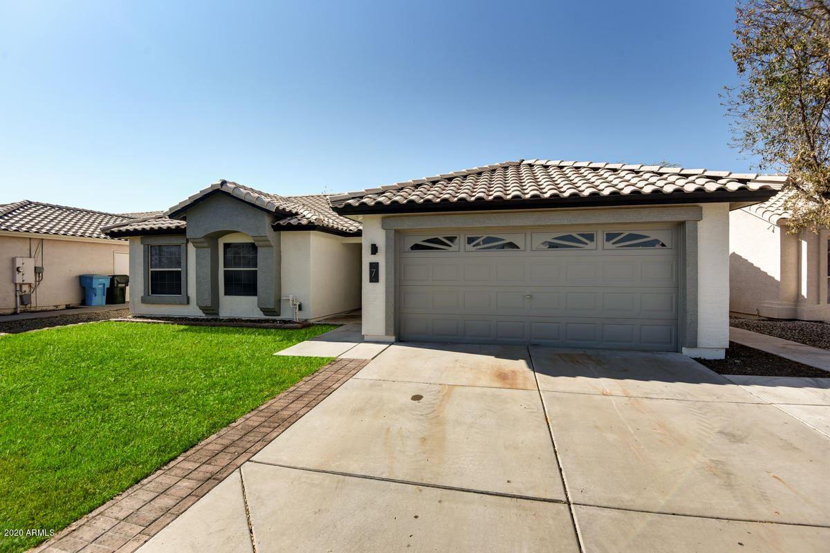 7 W WAHALLA Lane, Phoenix, AZ 85027 - MLS#: 6124720