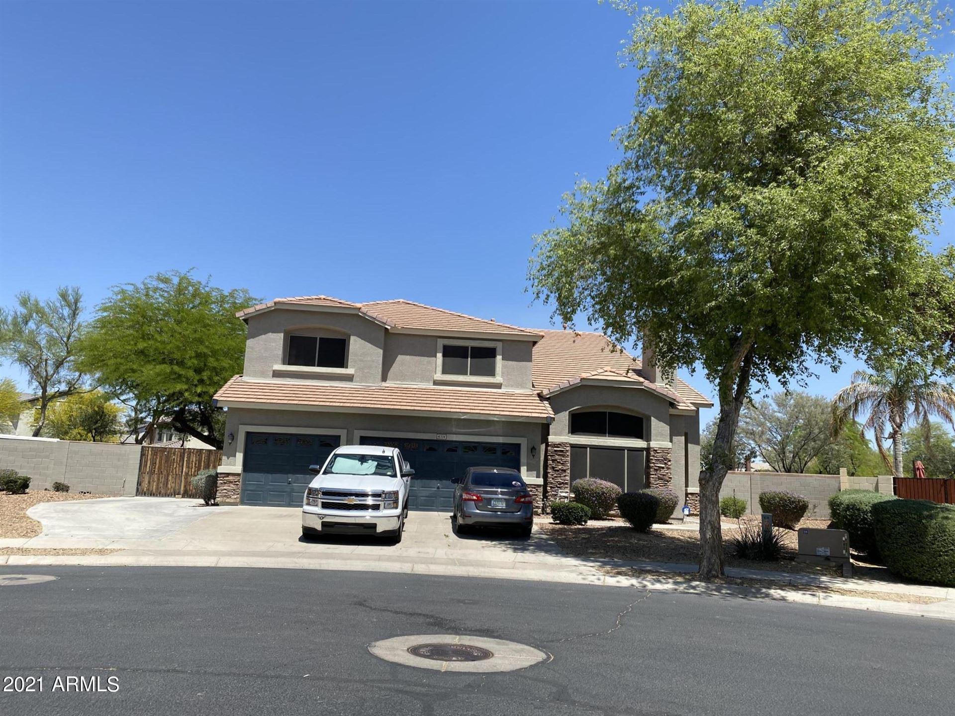 16334 W ROOSEVELT Street, Goodyear, AZ 85338 - MLS#: 6229720