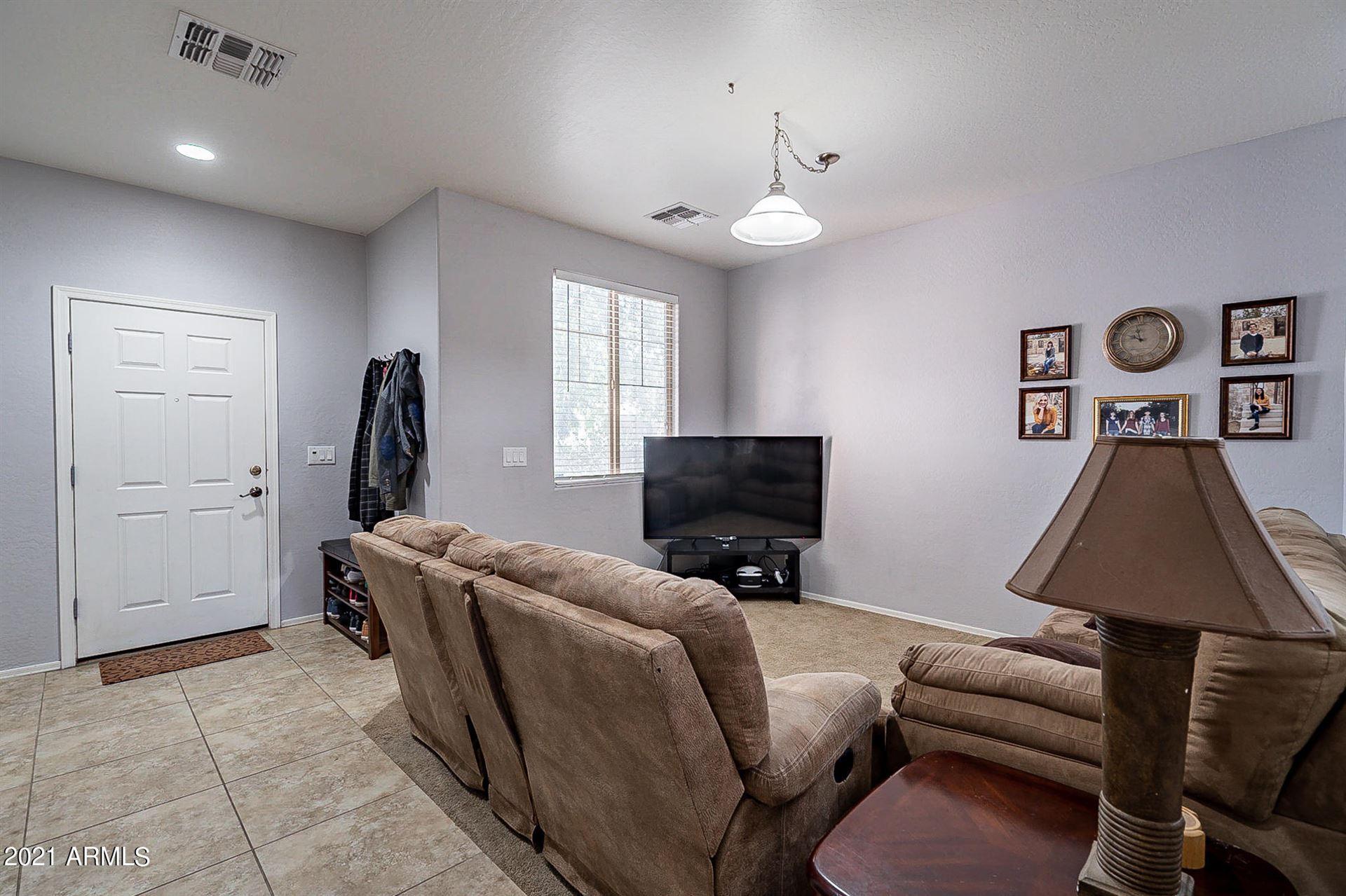 Photo of 3829 E LONGHORN Street, San Tan Valley, AZ 85140 (MLS # 6231720)