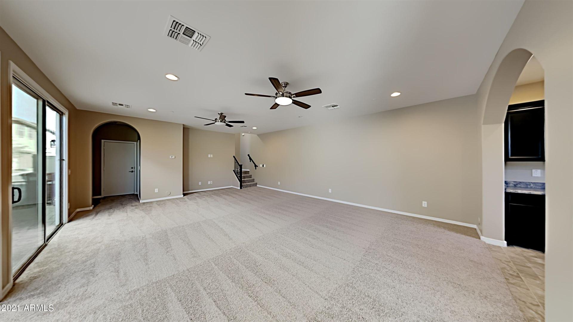 Photo of 12521 W VIA DONA Road, Peoria, AZ 85383 (MLS # 6249720)
