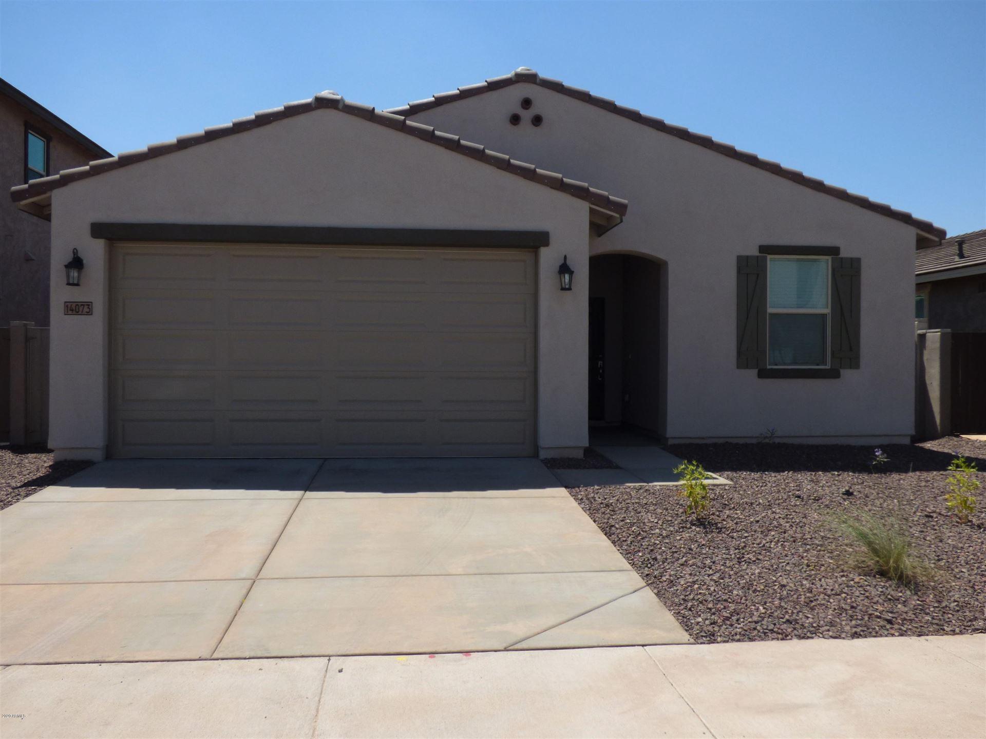 Photo of 14073 W SURREY Drive, Surprise, AZ 85379 (MLS # 6293720)