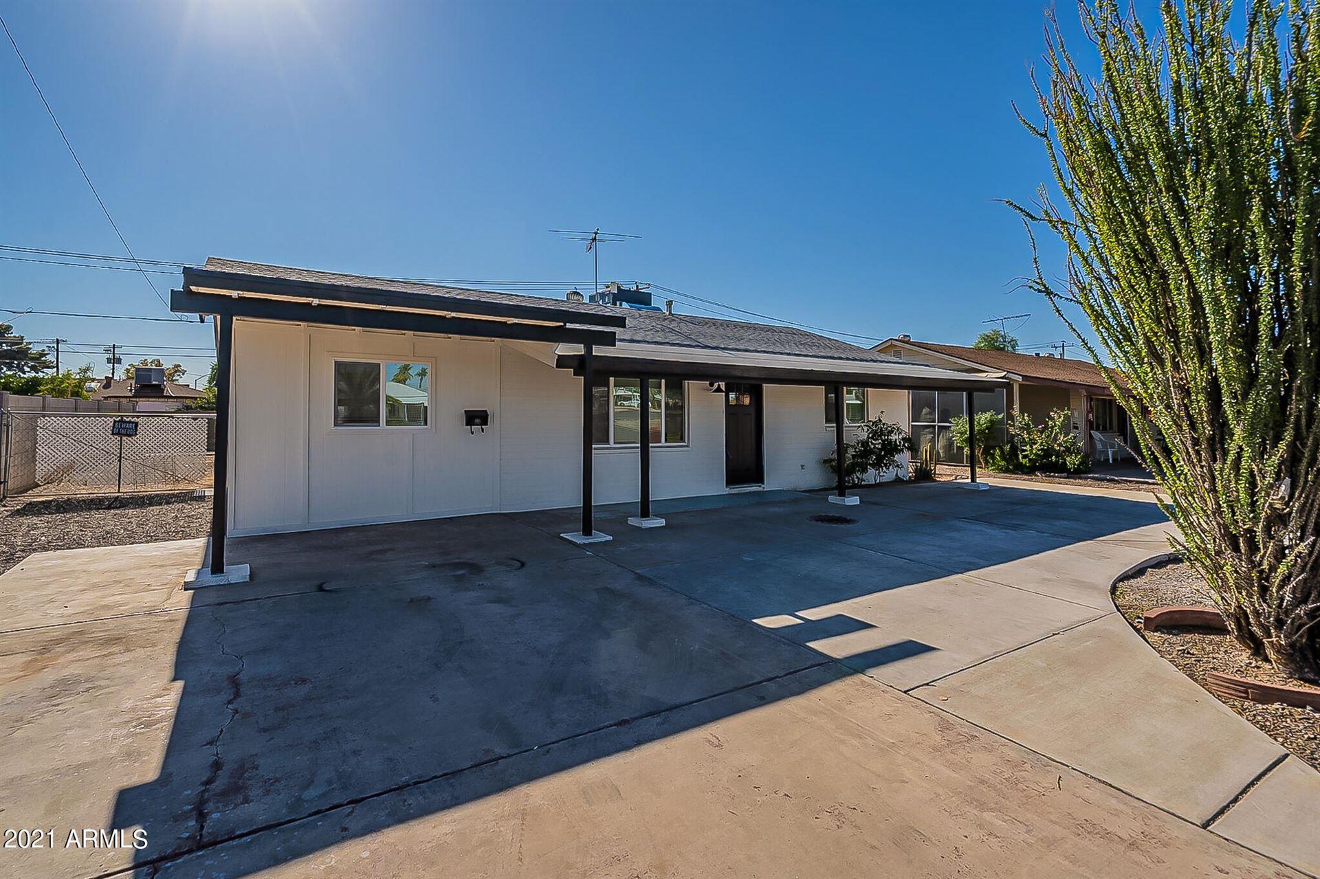 Photo of 11129 W Oregon Avenue, Youngtown, AZ 85363 (MLS # 6304720)