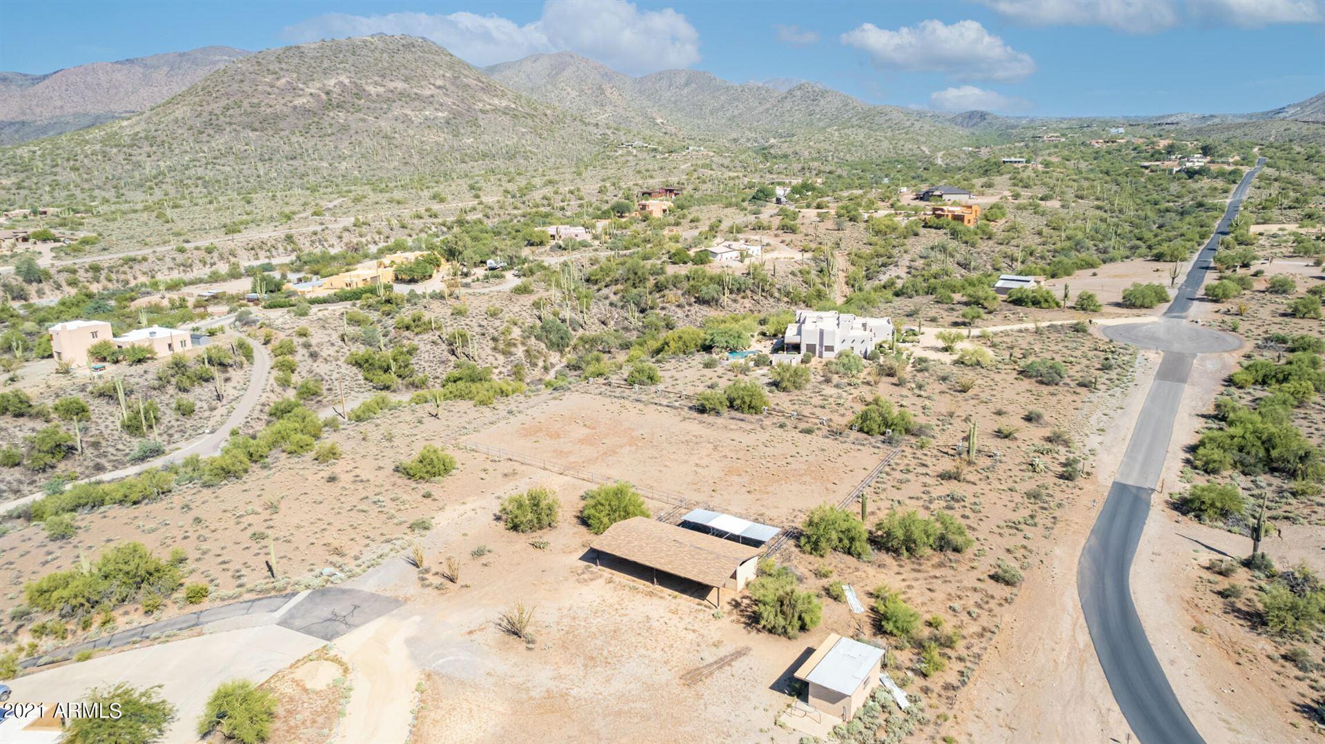 Photo of 39810 N 74TH Street, Cave Creek, AZ 85331 (MLS # 6309720)