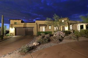 Photo of 9270 E THOMPSON PEAK Parkway #377, Scottsdale, AZ 85255 (MLS # 5973721)