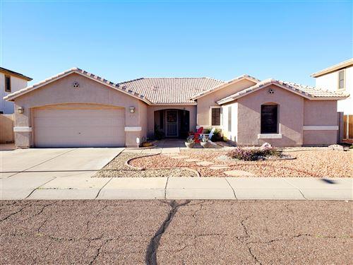 Photo of 5375 W KALER Circle, Glendale, AZ 85301 (MLS # 6029721)