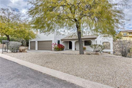 Photo of 15540 E SCORPION Drive, Fountain Hills, AZ 85268 (MLS # 6189721)