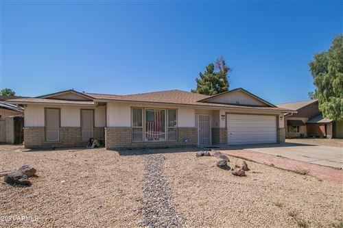 Photo of 4523 W MYRTLE Avenue, Glendale, AZ 85301 (MLS # 6210721)