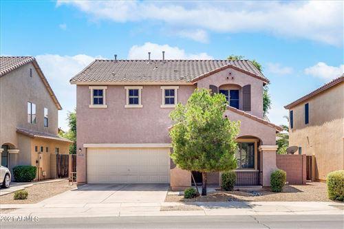Photo of 4563 E OXFORD Lane, Gilbert, AZ 85295 (MLS # 6294721)