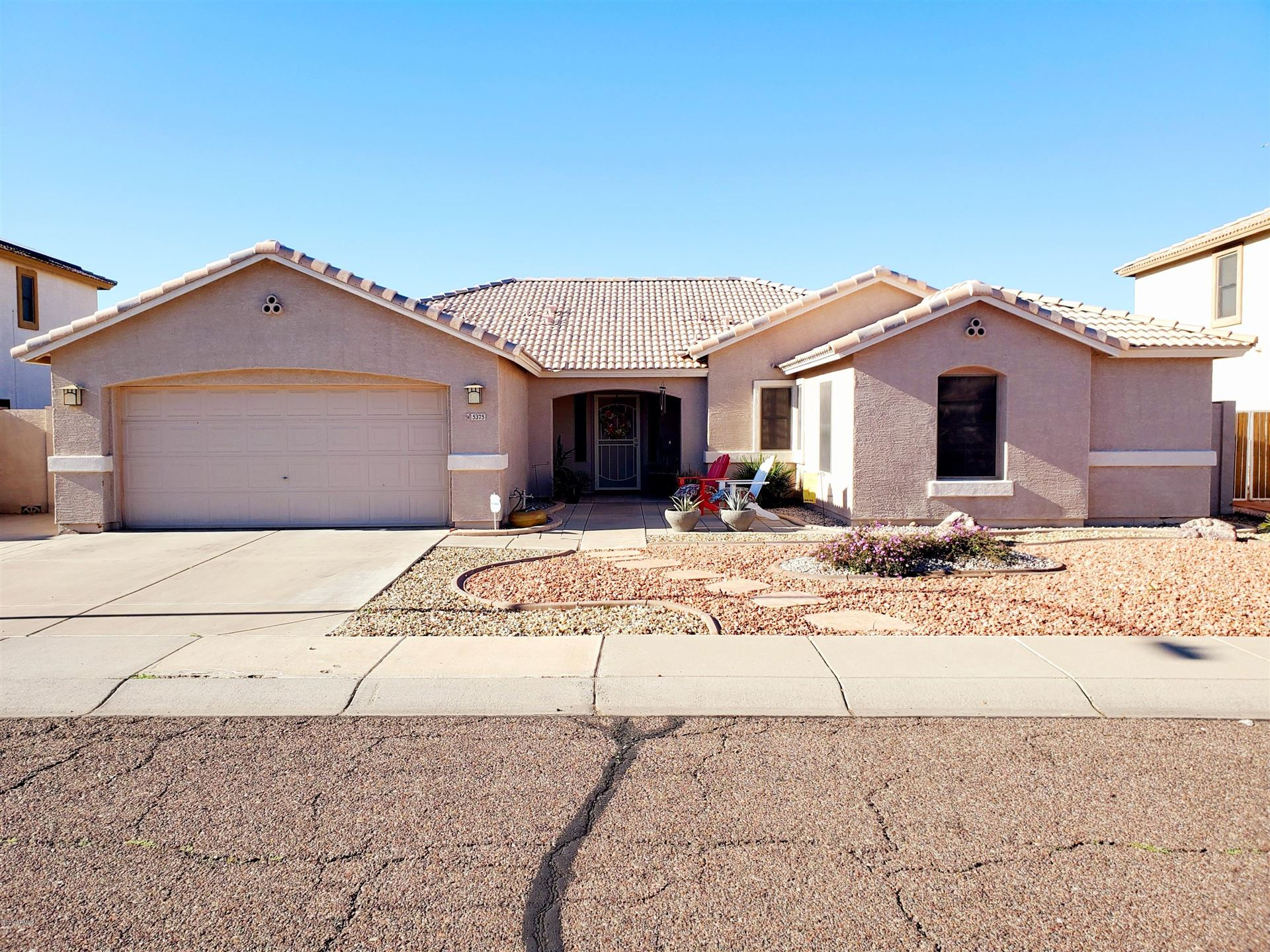 5375 W KALER Circle, Glendale, AZ 85301 - #: 6029721
