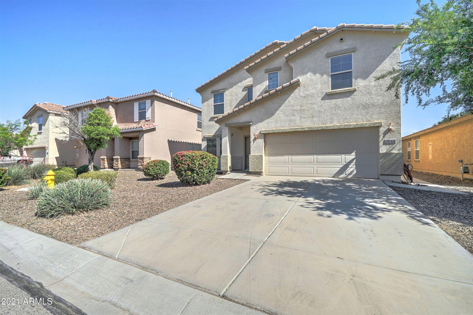 Photo of 1098 E KELSI Avenue, San Tan Valley, AZ 85140 (MLS # 6231721)