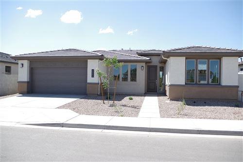 Photo of 40254 N Kaden Lane, Queen Creek, AZ 85140 (MLS # 5969722)