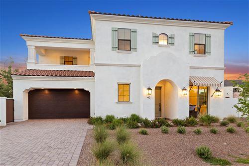Photo of 40 W FRIER Drive #LOT 4, Phoenix, AZ 85021 (MLS # 6042722)