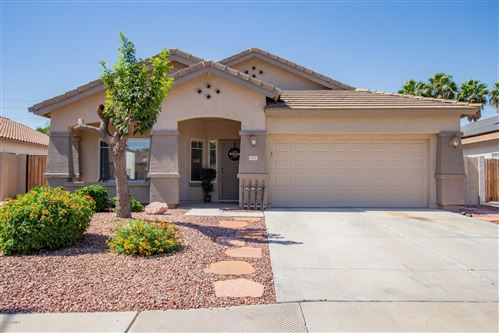 Photo of 8367 W PONTIAC Drive, Peoria, AZ 85382 (MLS # 6084722)