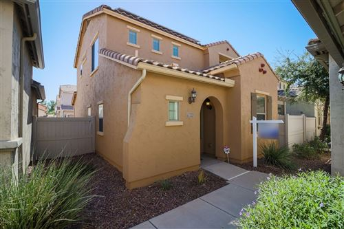 Photo of 1949 W DAVIS Road, Phoenix, AZ 85023 (MLS # 6116722)