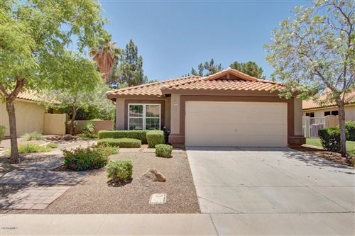 Photo of 1669 S ASH Drive, Chandler, AZ 85286 (MLS # 6135722)
