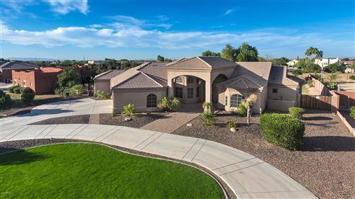 Photo of 3856 E STACEY Road, Queen Creek, AZ 85142 (MLS # 6161722)