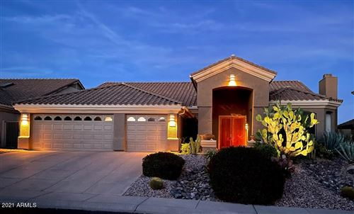 Photo of 23861 N 74TH Place, Scottsdale, AZ 85255 (MLS # 6250722)