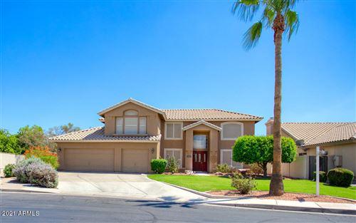 Photo of 2011 W HARRISON Street, Chandler, AZ 85224 (MLS # 6266722)