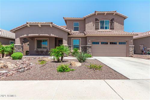 Photo of 3958 E HONEYSUCKLE Place, Chandler, AZ 85286 (MLS # 6269722)