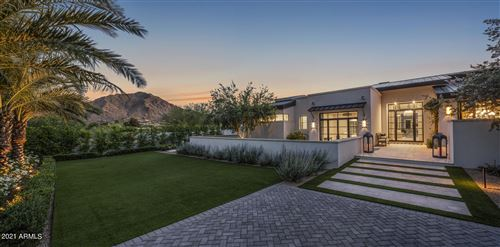 Photo of 6712 N 58TH Place, Paradise Valley, AZ 85253 (MLS # 6291722)