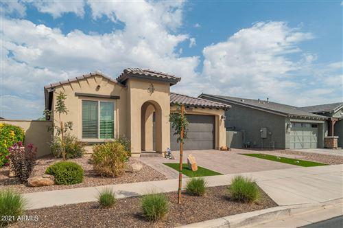 Photo of 14384 W BLOOMFIELD Road W, Surprise, AZ 85379 (MLS # 6295722)