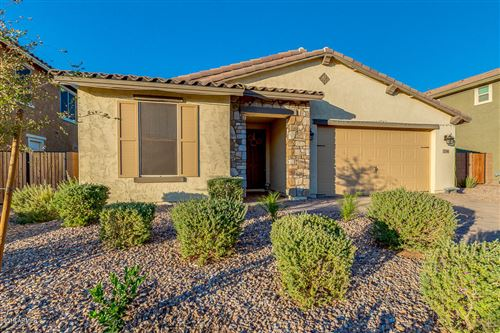 Photo of 2756 E AUGUSTA Avenue, Gilbert, AZ 85298 (MLS # 6011723)