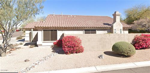 Photo of 15675 N 103rd Way, Scottsdale, AZ 85255 (MLS # 6012723)