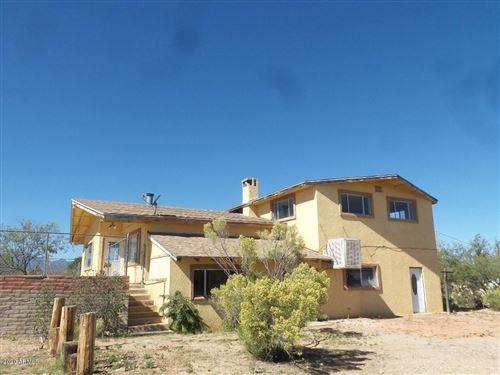 Photo of 7157 E ALHAMBRA Drive, Sierra Vista, AZ 85650 (MLS # 6059723)
