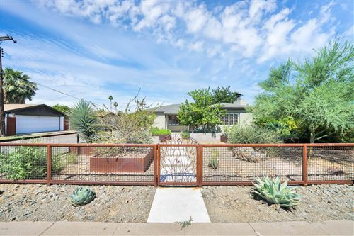 Photo of 2714 N 15TH Avenue, Phoenix, AZ 85007 (MLS # 6084723)