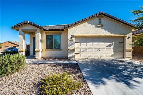Photo of 24385 W SHERATON Lane, Buckeye, AZ 85326 (MLS # 6097723)