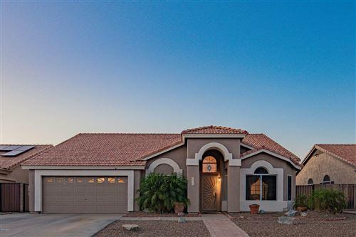 Photo of 3844 W ALAMEDA Road, Glendale, AZ 85310 (MLS # 6100723)
