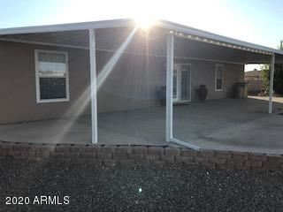 Photo of 2350 N Tulley Street, Mesa, AZ 85215 (MLS # 6111723)