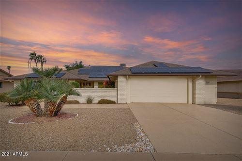 Photo of 13432 W GABLE HILL Drive, Sun City West, AZ 85375 (MLS # 6187723)