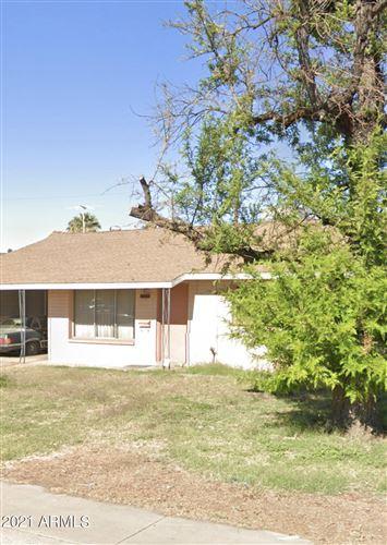 Photo of 4608 W CAVALIER Drive, Glendale, AZ 85301 (MLS # 6219723)