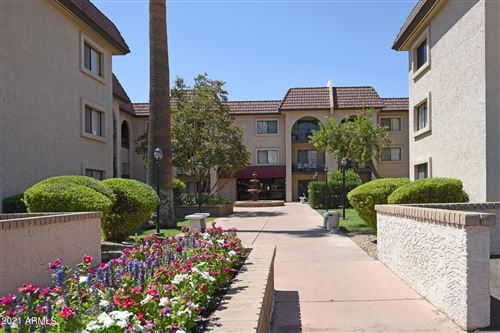 Photo of 3033 E Devonshire Avenue #1016, Phoenix, AZ 85016 (MLS # 6254723)