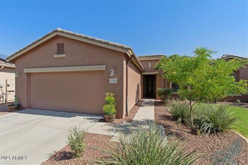 Photo of 41999 W ELLINGTON Lane, Maricopa, AZ 85138 (MLS # 6297723)