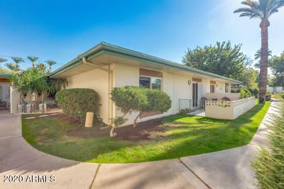 1273 E MARYLAND Avenue #B, Phoenix, AZ 85014 - MLS#: 6162723