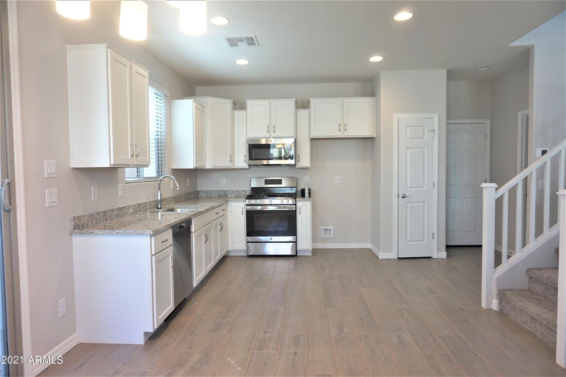 Photo of 1651 S 83rd Place, Mesa, AZ 85209 (MLS # 6296723)