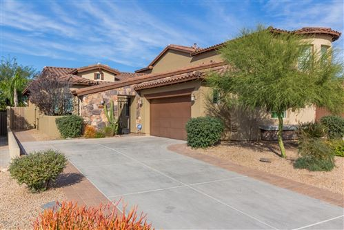 Photo of 7238 E ECLIPSE Drive, Scottsdale, AZ 85266 (MLS # 6005724)