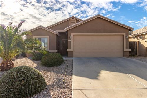 Photo of 3827 W SANTA CRUZ Avenue, Queen Creek, AZ 85142 (MLS # 6011724)