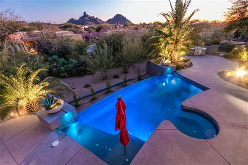 Photo of 9881 E QUARRY Trail, Scottsdale, AZ 85262 (MLS # 6024724)