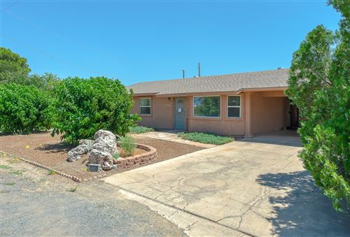 Photo of 20339 E HEREFORD Drive, Mayer, AZ 86333 (MLS # 6051724)