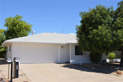 Photo of 18814 N GINGER Drive, Sun City West, AZ 85375 (MLS # 6056724)