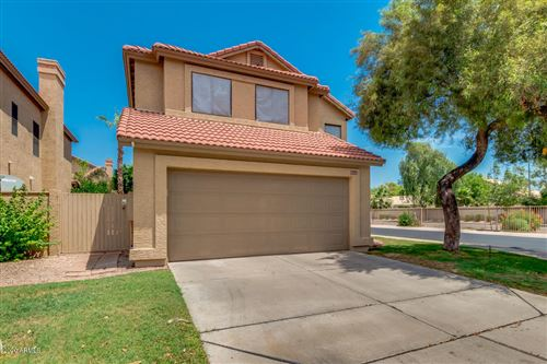 Photo of 4542 W DUBLIN Street, Chandler, AZ 85226 (MLS # 6081724)