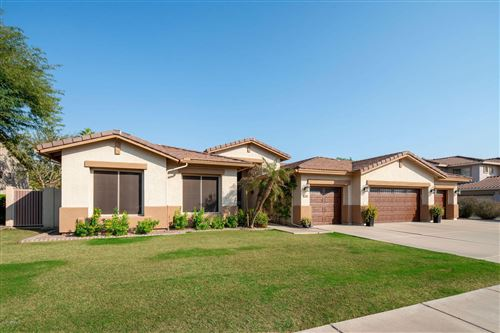 Photo of 22431 N 81ST Avenue, Peoria, AZ 85383 (MLS # 6150724)
