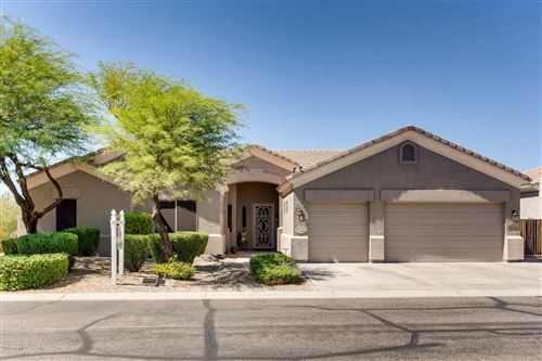 Photo of 32228 N 48TH Street, Cave Creek, AZ 85331 (MLS # 6164724)