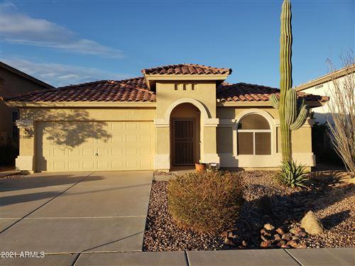 Photo of 15610 W BOCA RATON Road, Surprise, AZ 85379 (MLS # 6183724)