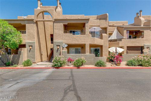 Photo of 3845 E Greenway Road #132, Phoenix, AZ 85032 (MLS # 6236724)