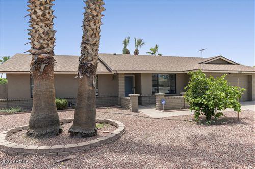 Photo of 5009 E CACTUS Road, Scottsdale, AZ 85254 (MLS # 6268724)